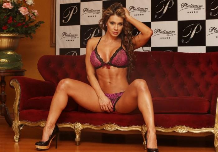 filmy porno Sofia Vergara penthouse lesbijki porno