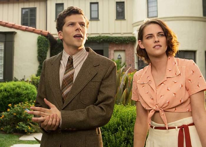 cafe society, review, pelicula, woody allen, estados unidos, nueva york, nicaragua, hollywood, cine, se rueda,