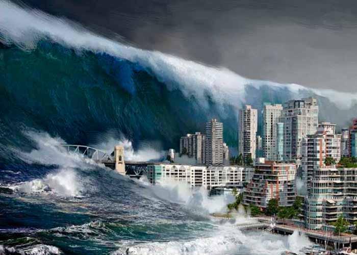 Video: Joven recibe en revelación que se aproxima un tsunami devastador para Honduras