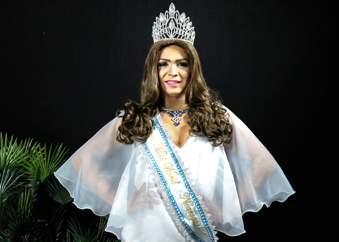 Miss Mundo Gay 91