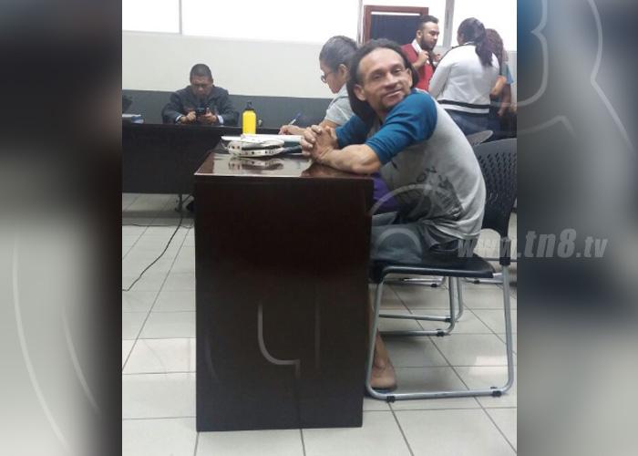 Presentan acusaci n contra ciudadano que rob una cazuela - Robo de cocina ...