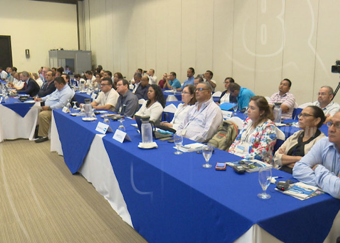 Concluye encuentro pesquero regional en Managua - TN8 Nicaragua