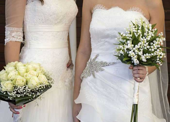Primer Matrimonio Gay Catolico : Celebran el primer matrimonio homosexual en bermudas