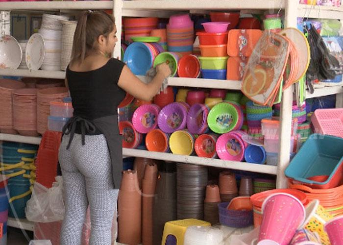 Comerciantes de Managua se suman a los descuentos del Black Weekend - TN8 Nicaragua