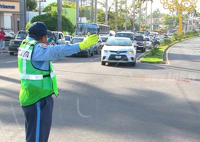 Chinandega, Sébaco y Villa El Carmen registran accidentes mortales - TN8 Nicaragua