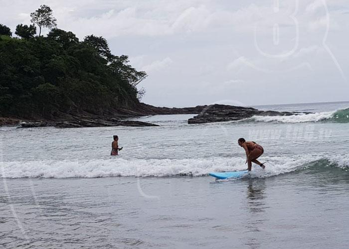 Majestuosas playas para conocer: Majagual, Marsella y Madera - TN8 Nicaragua