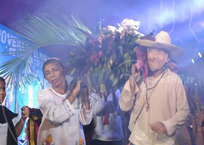 Anuncian actividades de algarabía para el fin de semana en Masaya - TN8 Nicaragua