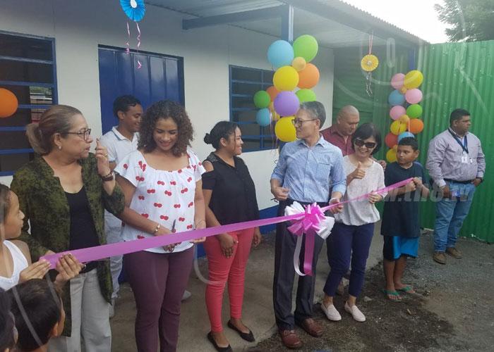 Alcaldía de Managua entrega vivienda digna número 190 - TN8 Nicaragua