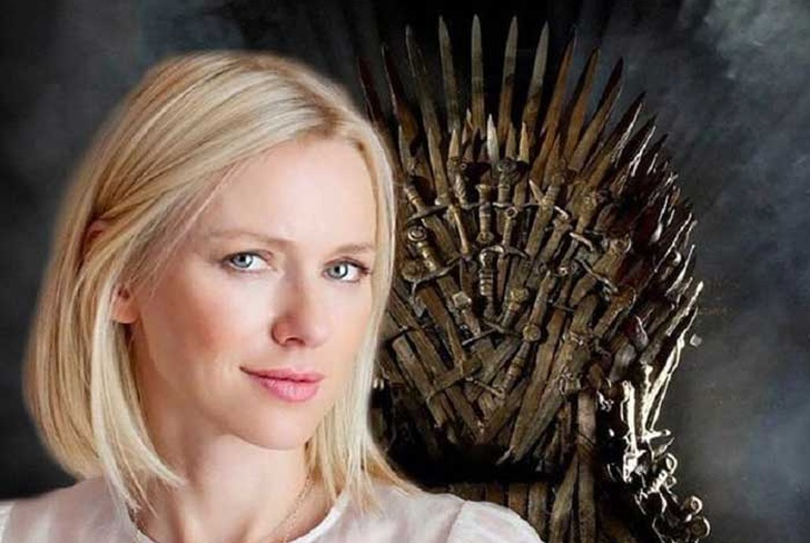 estados unidos, hbo, cine, television, Game of Thrones, cancela, serie, naomi watts,