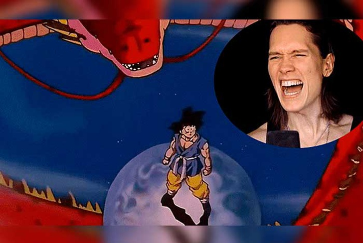 youtube, dragon ball gt,  cancion, metal,