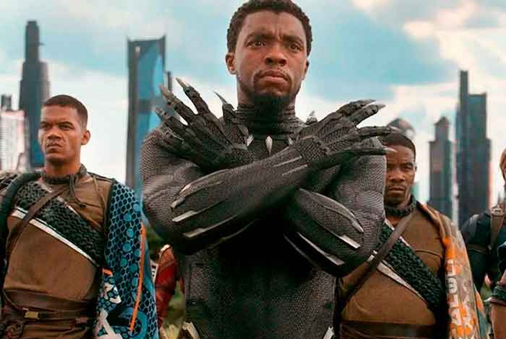 serie, disney+, wakanda, black panther, marvel;
