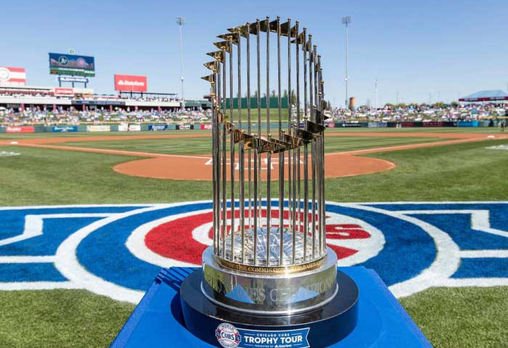 chicago, cubs, mlb, indios, cleveland, azulejos, boston, mets, yankees, redsox-MLB 2017: Cachorros buscan repetir, Boston sin Big Papi