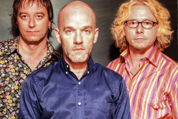 europa, Fascinating, R.E.M., cancion inedita, damnificados, bahamas, ayuda,