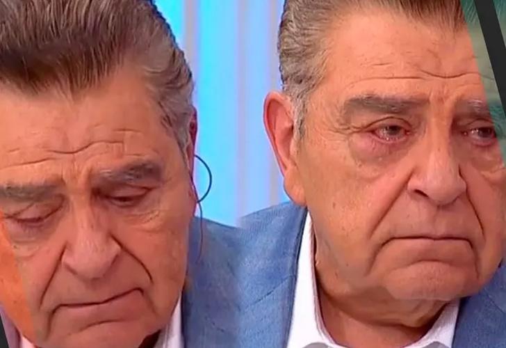 Don Francisco lamentó muerte de exintegrante del clan infantil de Sábado Gigantes