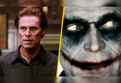 """The Batman"", fans quieren a Willem Dafoe como Joker"