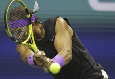 En final del US Open, Nadal va por su 19no grande
