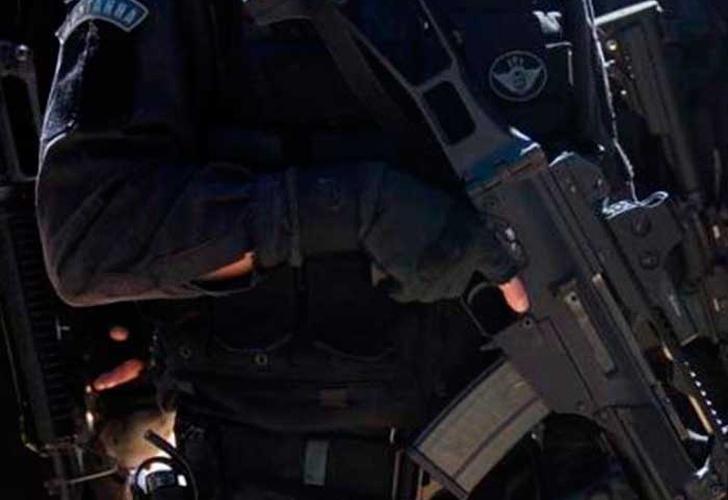 En Brasil, cae supuesto líder del CJNG
