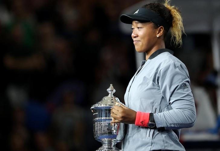 Serena: