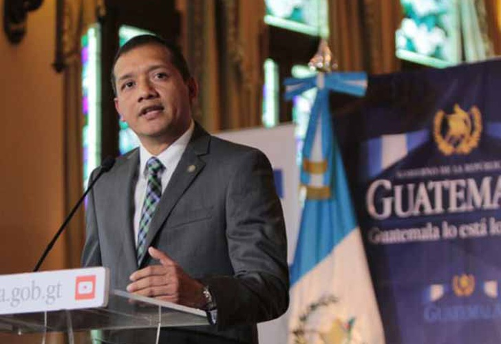 Guatemala declara estado de sitio