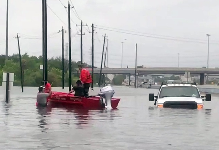 "tormenta, tropical, harvey, inundaciones, houston,-""Inundaciones sin precedentes"" obligan a evacuar suburbios de Houston"