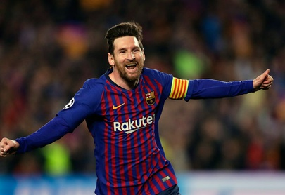 Messi y Barcelona regresan a semifinales