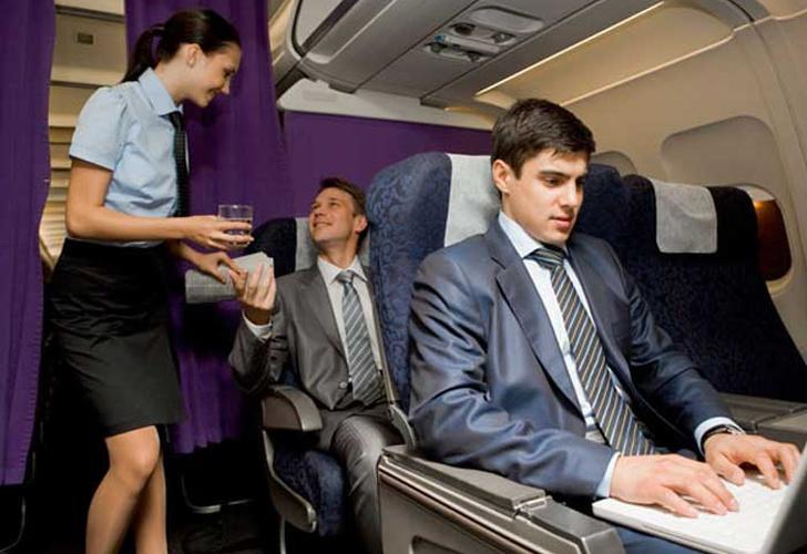 EUA prohibiría transporte de computadoras en vuelos internacionales