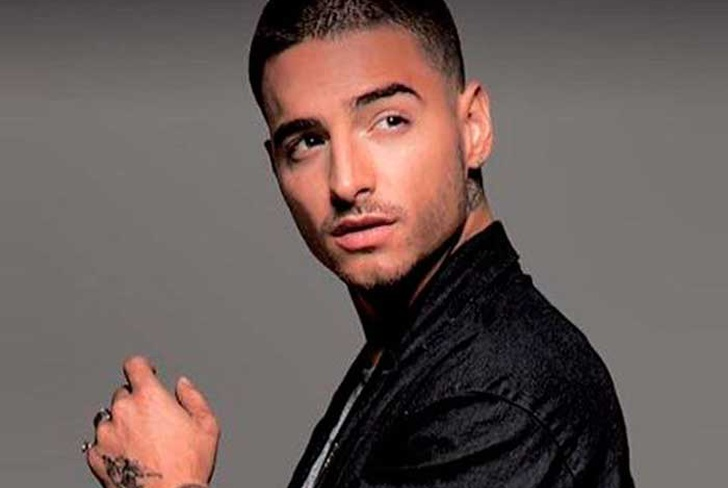 maluma, fan, nuevo amor, foto, video,