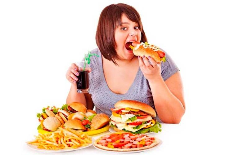 Eres comedor compulsivo? Esta podría ser la causa