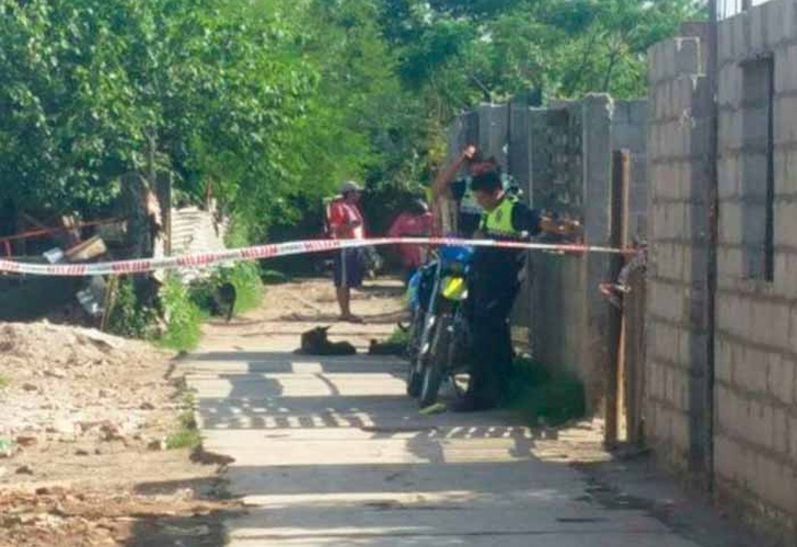 Macabro crimen de una joven remece a Argentina