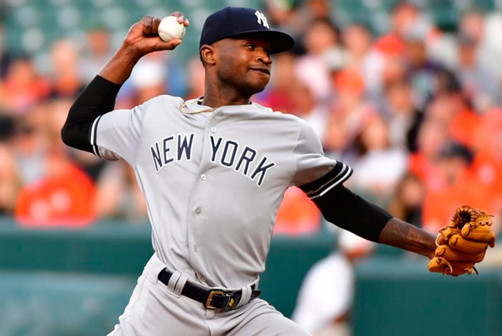 Yankees al día: Domingo Germán puso freno a Red Sox