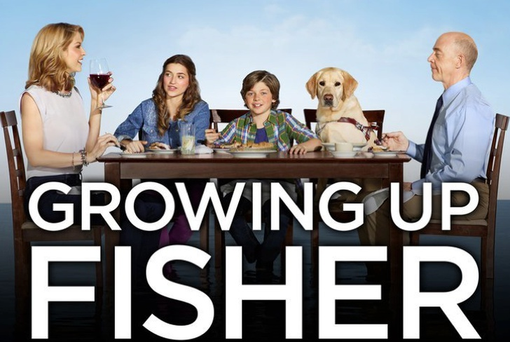 None-«Growing up fisher » Sábado 19/12/2015