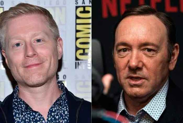 cine, demanda, kevin spacey, agresion sexual, anthony rapp