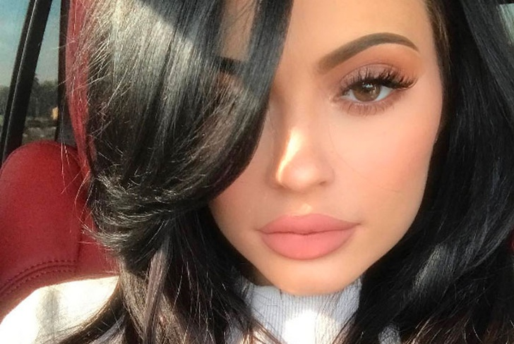 "None-Kylie Jenner abandona a ""Keeping Up With The Kardashians"""