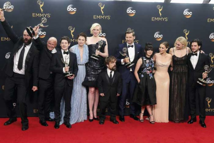 estados unidos, emmy2018, game of thrones, mejor serie dramatica,