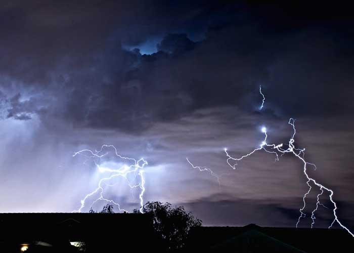 argentina, brasil, recods mundiales, Organización Meteorológica Mundial, megarayos,
