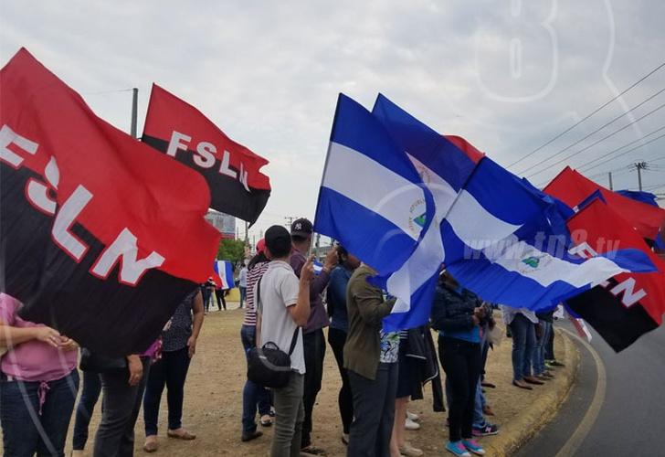 47 muertos en las protestas contra Ortega — Nicaragua