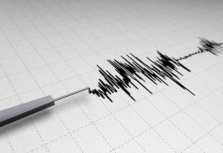 Sismo de magnitud 6,3 sacude el norte de Chile, según USGS