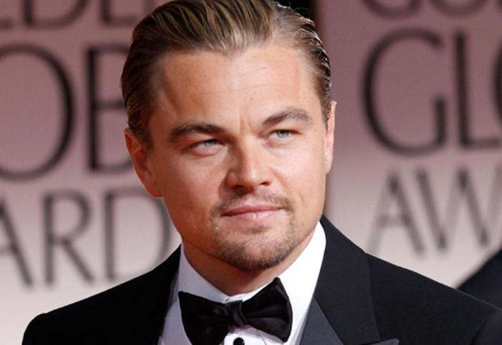 Leonardo DiCaprio encarnará a Charles Manson