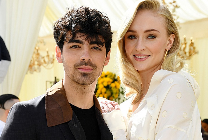 sophie turner, joe jonas, boda, fotos intimas, instagram, las vegas, boda civil,