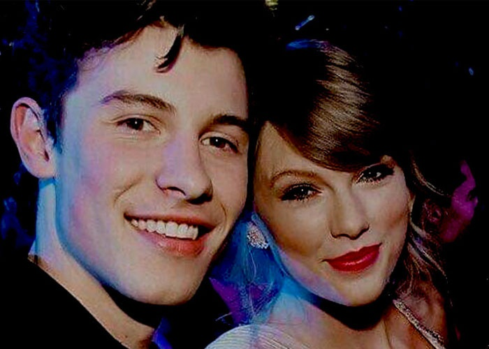 lover rmx,  taylor swift, shawn mendes, musica,