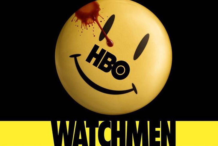 entretenimiento, cine, tv, series, the watchmen, hbo, trailer, comic-con, san diego,