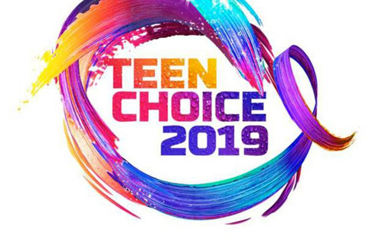 musica, teen choice awards 2019, lista, nominados, estados unidos,