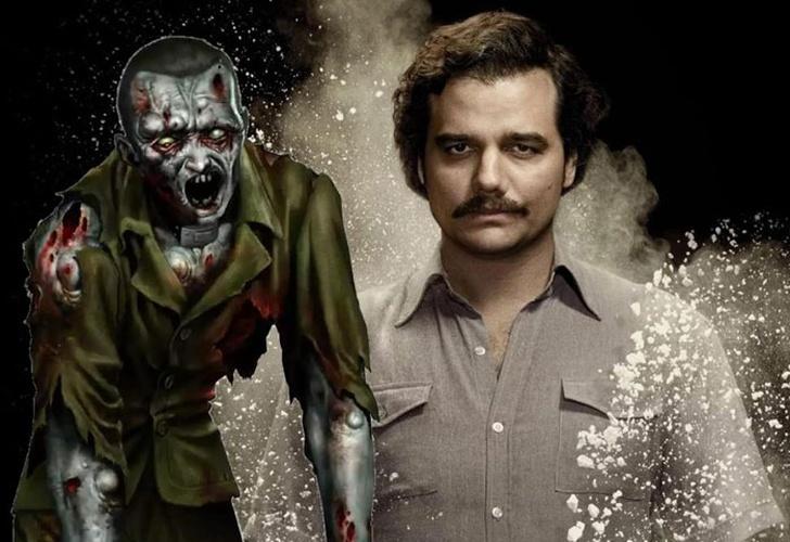 'Narcos vs Zombies': La nueva serie de Amazon Prime Video (en serio)