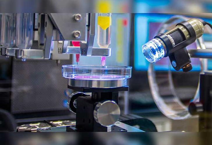 mechanical generation, stem cells, Japan, cellular formation,