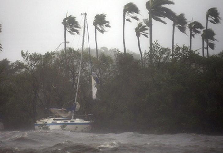 Latam, Avianca e Interjet cancelan decenas de vuelos por Irma