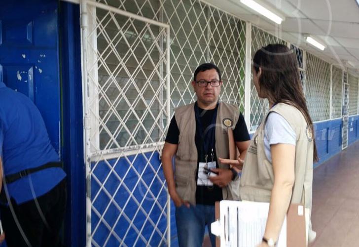 Nicaragua se beneficiaría de una reforma electoral — OEA