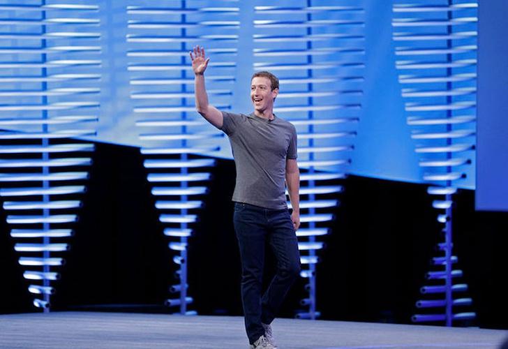 Facebook lanzará sus propias series en junio