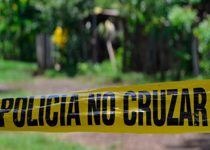 nicaragua, policia nacional, fallecido, reporte, muerte homicida,
