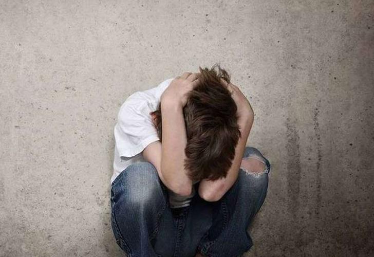 Adolescentes violaron a menor y lo contagiaron de sífilis y VIH