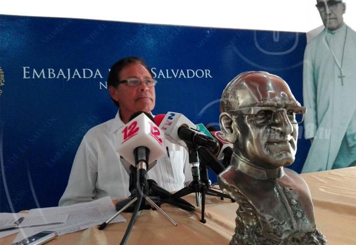 A 37 años del asesinato de monseñor Romero, piden aclarar el hecho